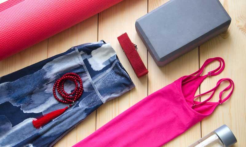 Yoga Outfit | Ana Heart Blog