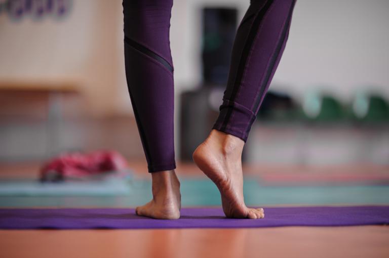 Yoga und Promis | Ana Heart Blog