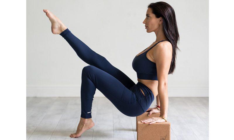Yoga für Anfänger | Ana Heart Blog