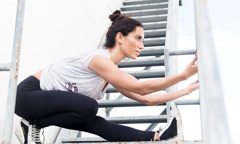 Was macht eine gute Yogatrainerin aus? | Ana Heart Blog