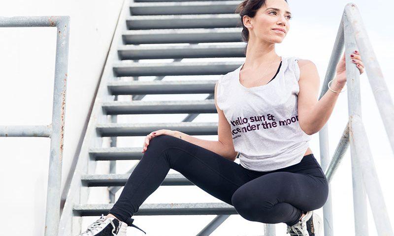 Wie Yoga Ihnen bei Ängstlichkeit helfen kann | Ana Heart Blog