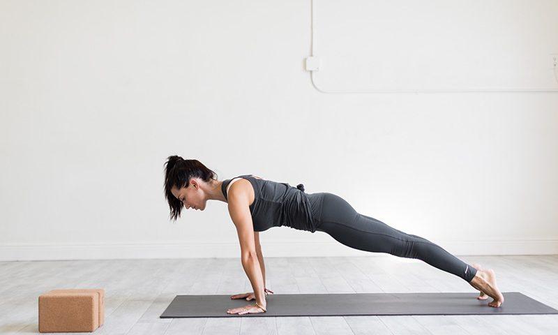 Yoga-Übungen für einen besseren Schlaf | Ana Heart Blog