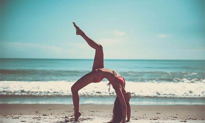 Yoga und Jogging - Warum nicht beides? | Ana Heart Blog
