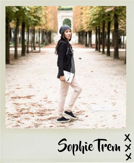 Sophie Trem