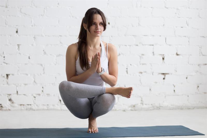 Yoga Nervensystem