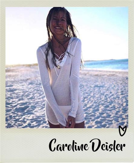 Caroline Deisler