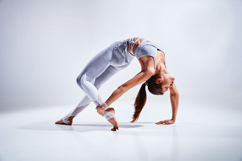 Yoga incredible poses