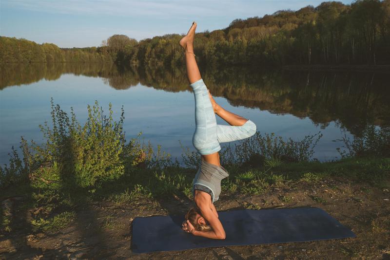 yoga svaroopa