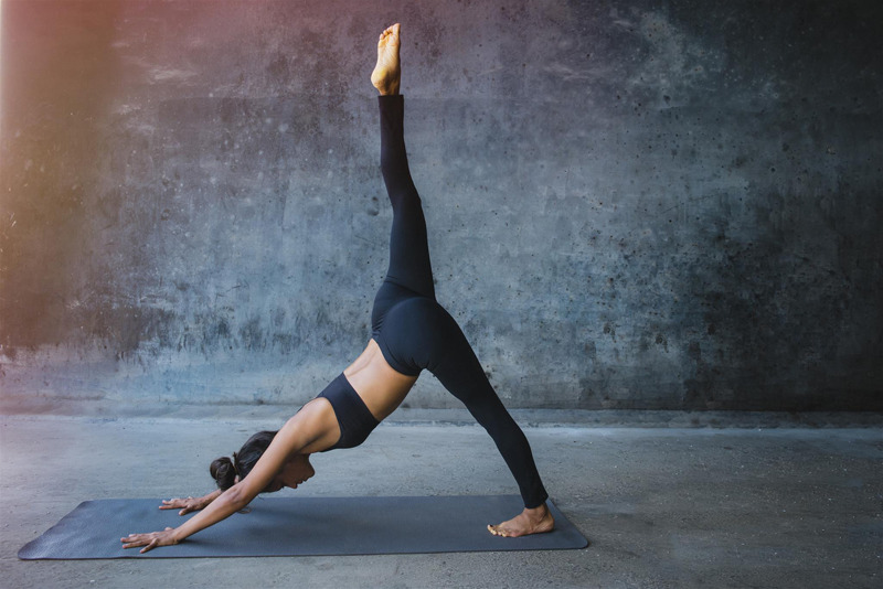 yoga kshanti