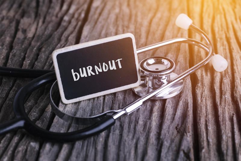 Yoga burnout