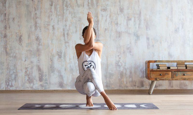 Yoga intentions