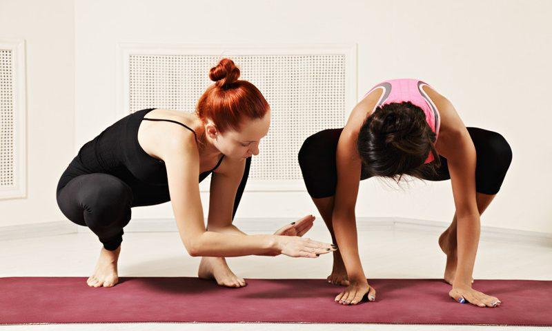 Yoga private