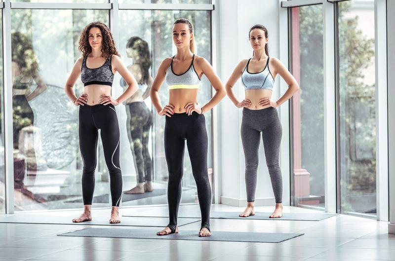 yoga relieve gas