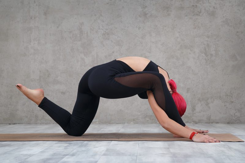 Yoga things to know