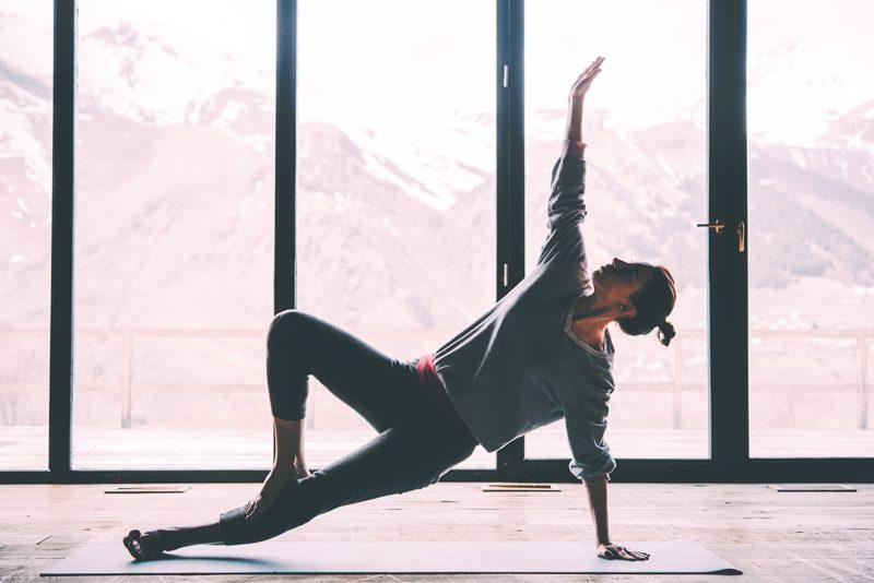Yoga Dhrana