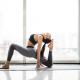 yoga migraines