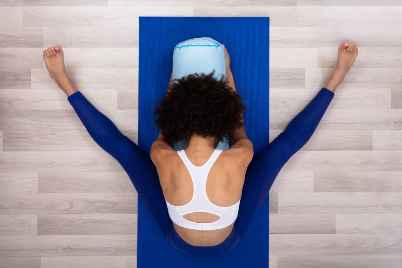 Limbs yoga