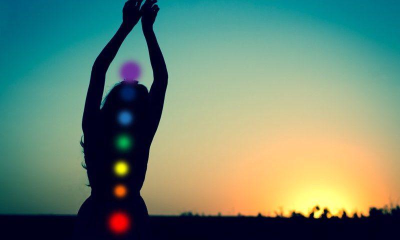 Yoga Anatha chakra