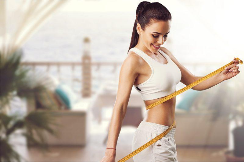 Yoga Losing weight