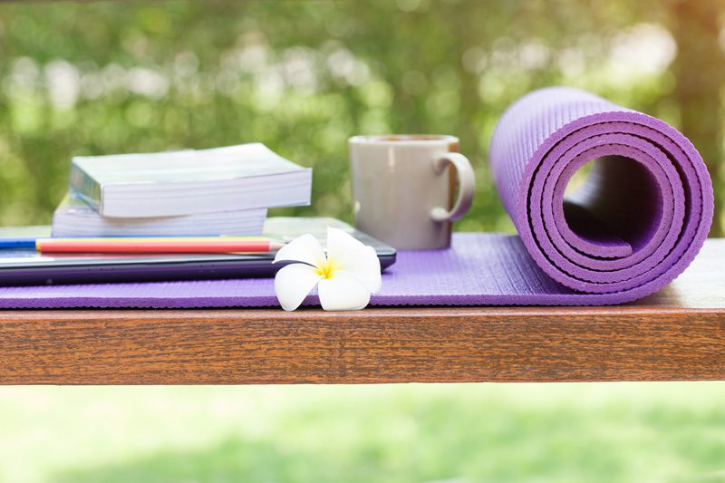 The Best Yoga Books for Beginners