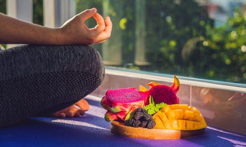 Was ist eine Yogadiät?