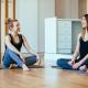 Vorbereitungen für Ihre erste Yogastunde