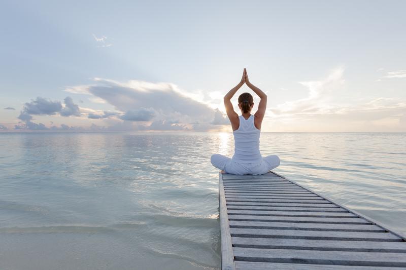 Kann man durch Yoga Freundlichkeit erlernen?