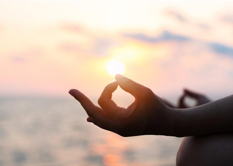 3 Mantras zur Stärkung der Selbstliebe