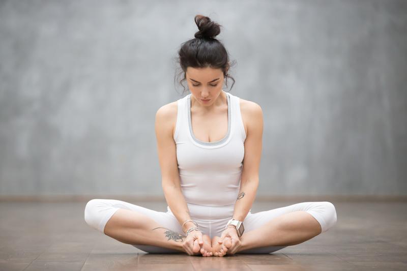 5 Wege, wie Yoga bei Suchterkrankungen helfen kann