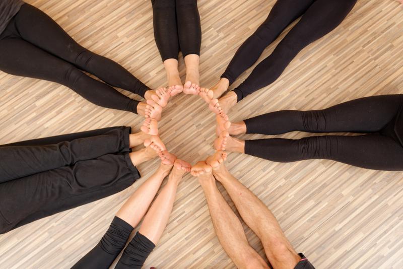 Warum Yoga eine Bereicherung für alle ist