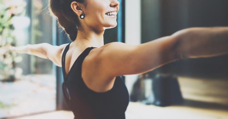 Wie wirkt sich Yoga auf Ihren Lifestyle aus?